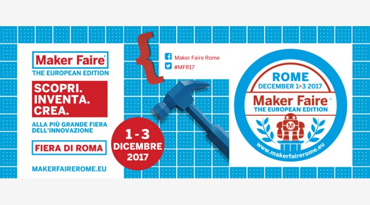 TEKO - MAKER FAIRE 2017